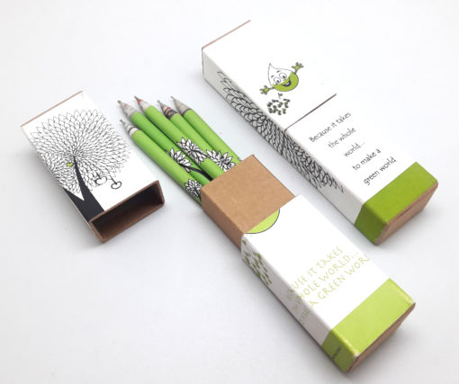 eco theme_pen_box