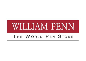 William Penn: Personalized Pen for Corporate Gifts
