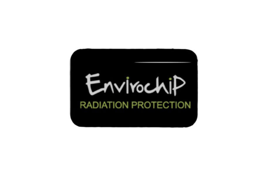 Radiation Protector: Corporate Gift from Envirochip