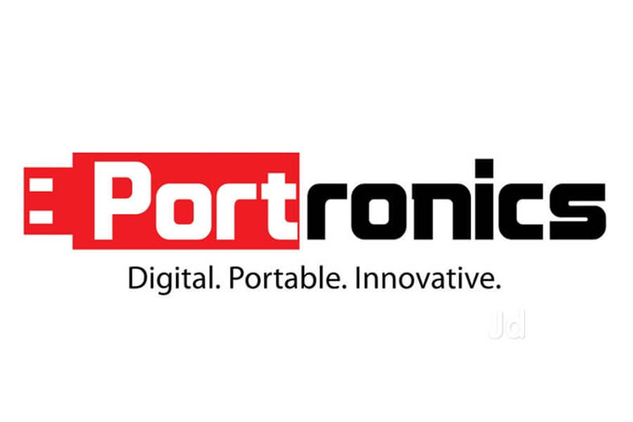 Portronics: Electronics Corporate Gifts