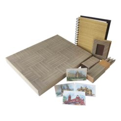 India Souvenir Watercolour Gift Set