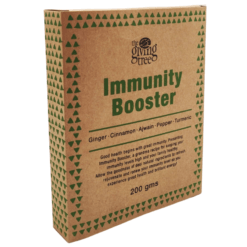 Immunity Booster Mix