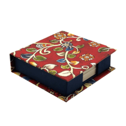 Memo Box - Kalamkari Theme
