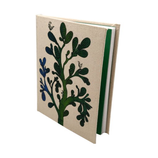 Notebook-Rectangle-Gond