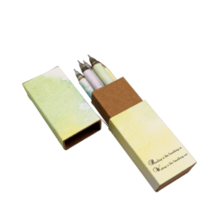 Pen Box (set of 5 pens) – Learning Watercolour Theme