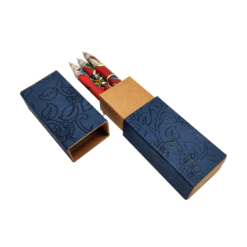 Pen Box (set of 5 pens) – Kalamkari Theme