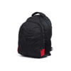 Laptop Black & Red Backpack