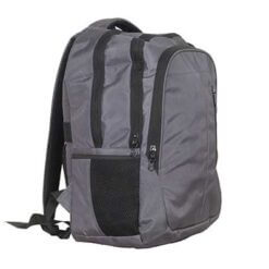 Laptop Grey Backpack Polyster