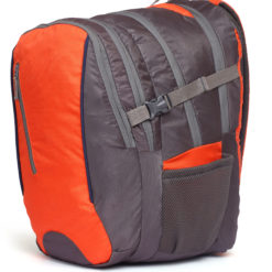 Orange Backpack BP04
