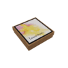 Coasters (set of 6) – Learning Watercolour Theme
