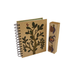 Gond Stationery Set