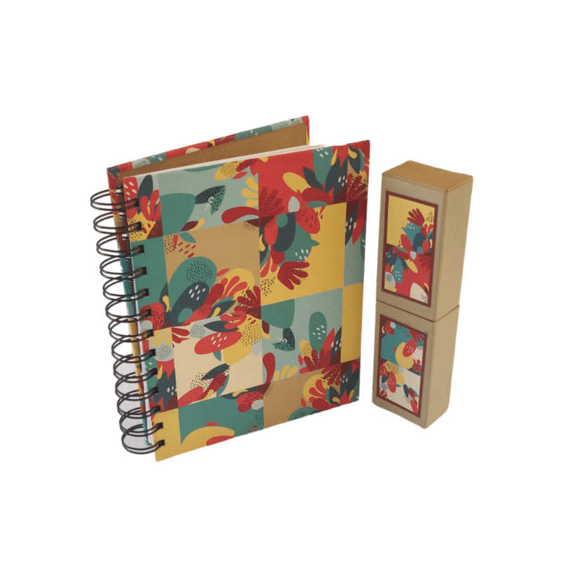 Learning Contemporary Stationery Set