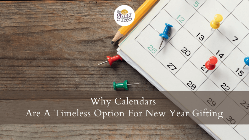 Why Calendars Are A Timeless Option For Doing New Year Gifting?